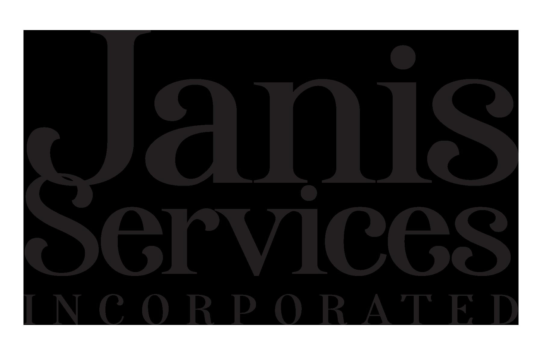 Janis Services, Inc.